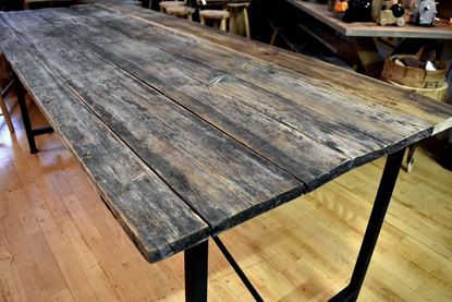 Bild på Vrakbord med stålram