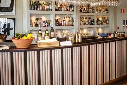 Bild på Bar Grand Hotel Saltsjöbaden